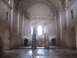Saint Nicholas, Demre