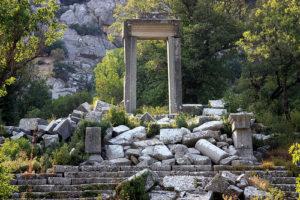 Termessos Antik Kenti, Antalya
