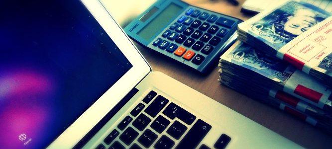 5 طرق مضمونة لجني المال عبر الإنترنت
